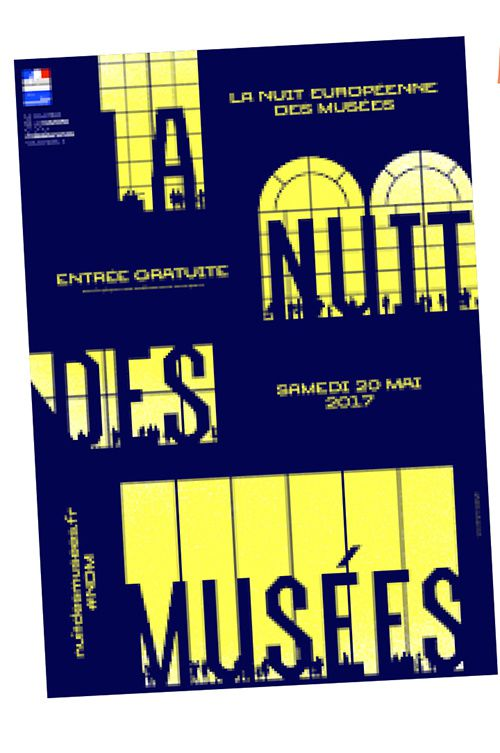 nuit europenne des musees