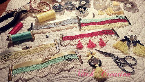 vitch creation atelier de bijoux elise trébuchon