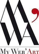 Logo My Web Art