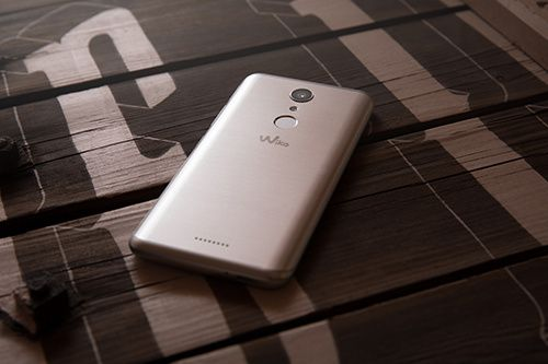 wiko_upulse_lite_design