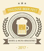 logo toulouse beer fest