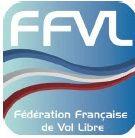 logo federation française de vol libre