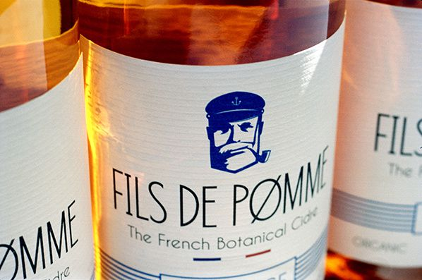 fils de pomme french bonatical cidre