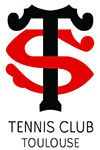 logo stade toulousain tennis club