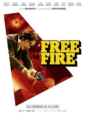 affiche personnage free fire