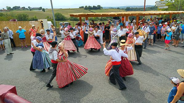 folklore tradition comminges