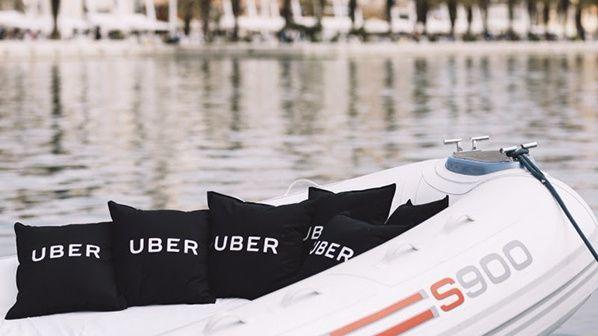 Uber annonce UberBOAT en Croatie pendant tout l'été