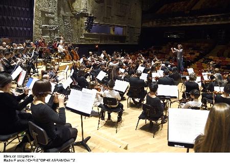 concert classique radio france