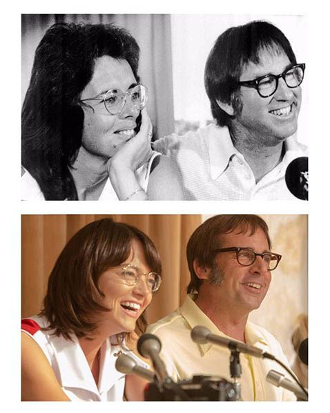 film cinema fox battle of sexes photos 20th Century Fox