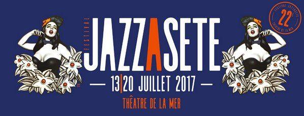 festival jazz à sete musique concert