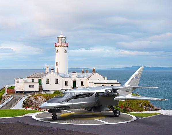 XTI Aircraft Company (XTI)