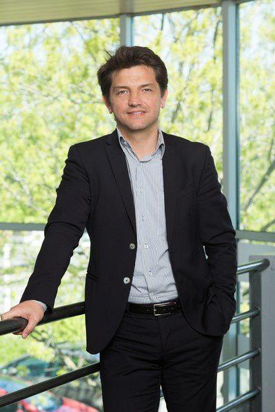Vincent Bronet, nommé Directeur Division SYSCOM du Groupe SCOPELEC