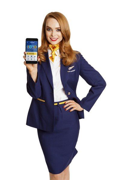 Apple pay désormais disponible sur l'appli RYANAIR iOS