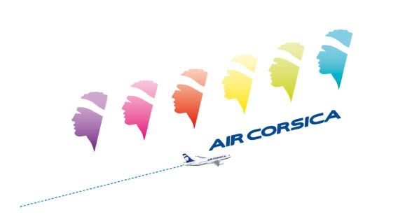 site officel air corsica