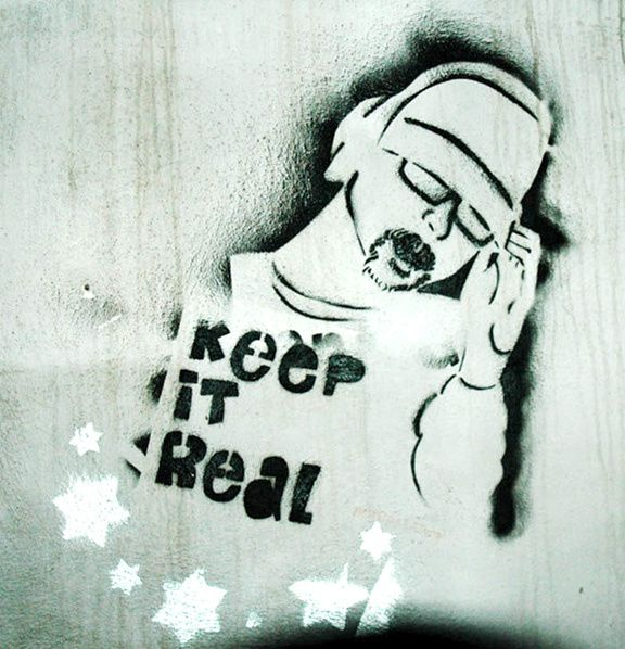 keep it real street art toulouse