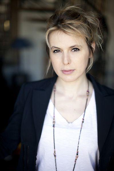 Julie Gouazé - © Thierry Rateau