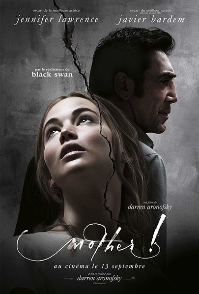 affiche film sortie cinema mother