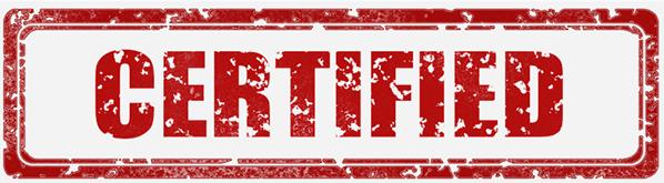 Certification : 6 formations de l'ILV enregistrées au RNCP en 2017