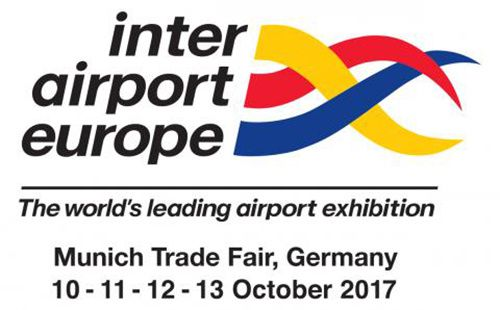 inter airport Europe 2017 Munich October