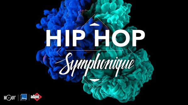 Hip Hop Symphonique concert maison de la radio france