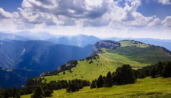 Destination Vercors pour des vacances en montagne au goût authentique