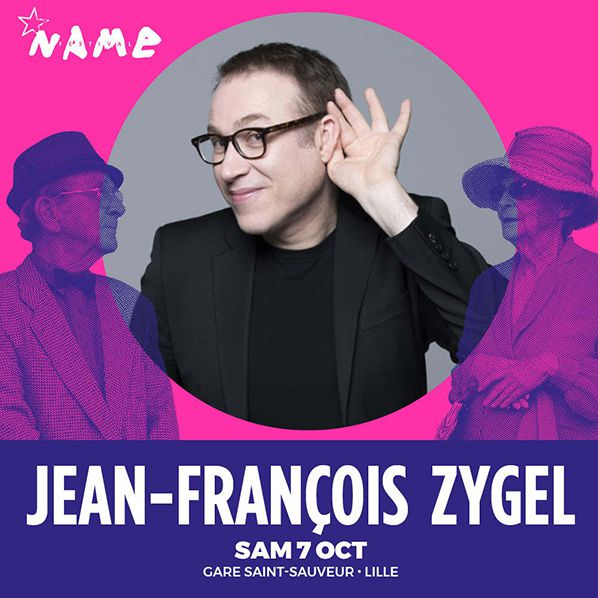 Jean-François Zygel by NAME © DR