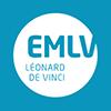 L'EMLV Ecole de Management Léonard de Vinci