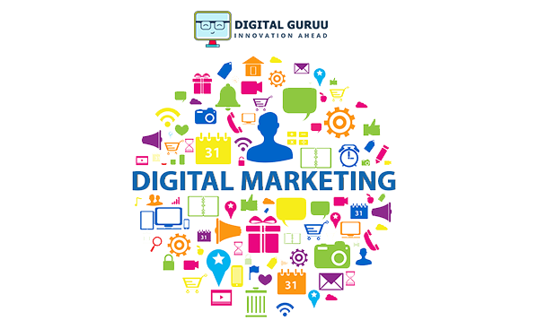 digital guruu marketing innovation