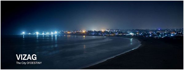 Vizag-The emerging City which needs digital transformation
