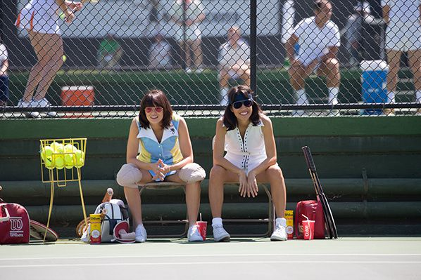 Crédit photo 20th Century Fox 2017 photo film battle of the sexes