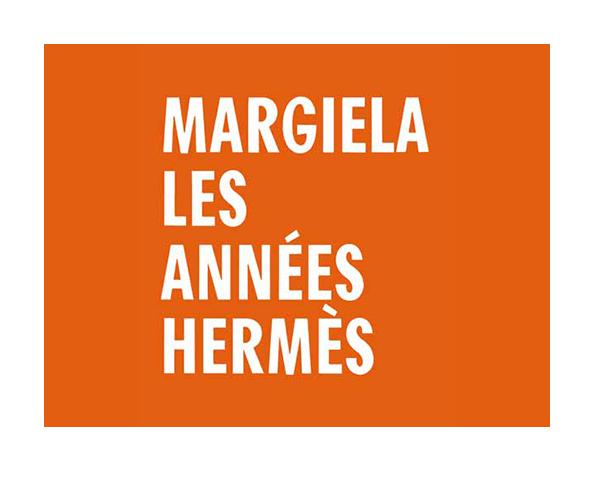 Margiela, les années Hermès