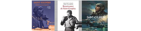 livres saint exupery
