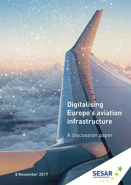 European aviation stakeholders commit to SESAR and the digital agenda