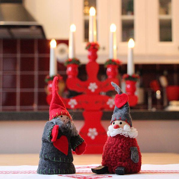 Marché de Noël scandinave à Paris les 2 et 3 décembre