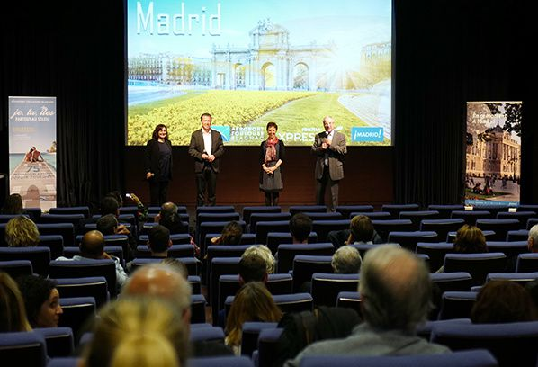 Nouvelle liaison Madrid-Toulouse avec Iberia Express