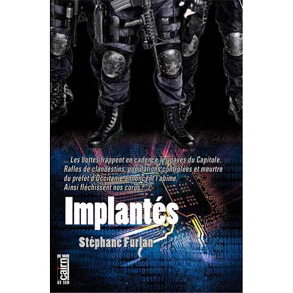 couverture implantes stephane furlan