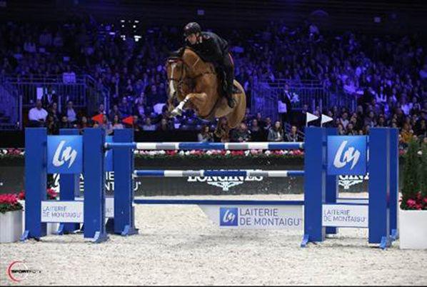 Longines Masters  Paris Saison III