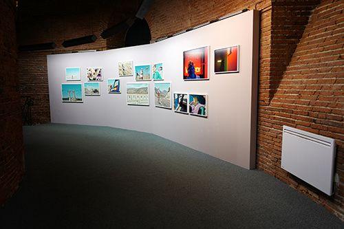 galerie exposition chateu eau toulouse pole photographique