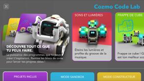 cosmoz cod lab