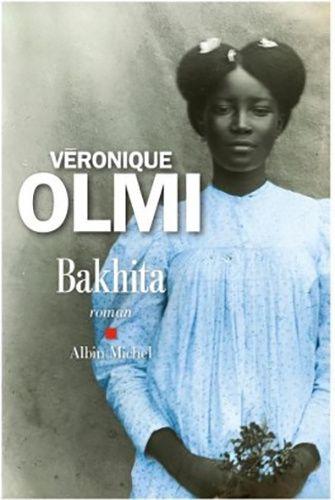 bakhita veronique olmi albin michel