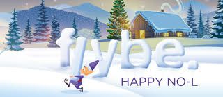 flybe happy new year