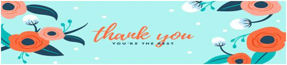 canva thank you
