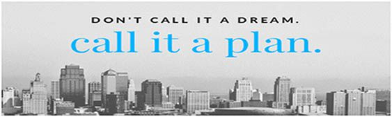 canva dream plan