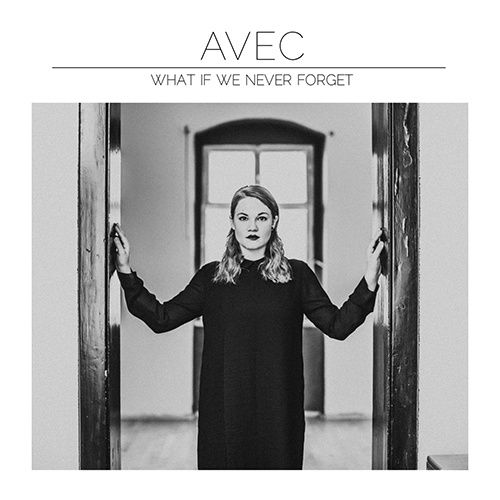 avec album lp what if we never forget