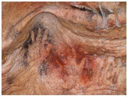 grotte gargas préhistoire