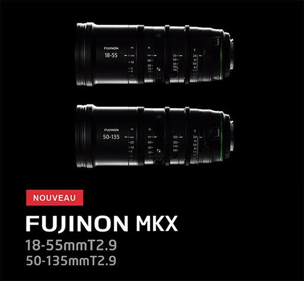 fujifilm fujinon mkx