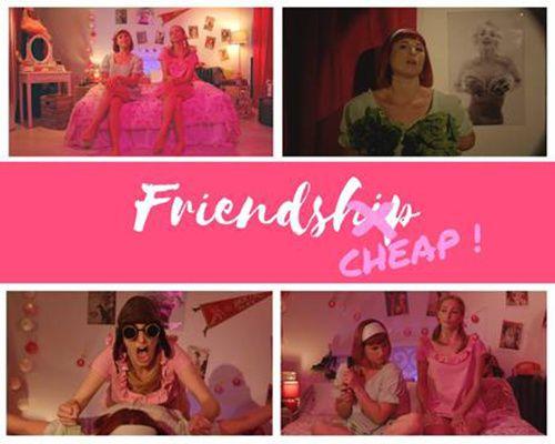 friendcheap girly court metrage