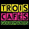 trois cafes gourmands groupe musique
