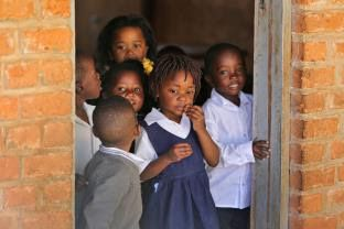 Plan International au Malawi