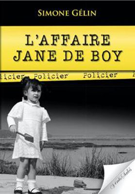 couverture affaire jane boy